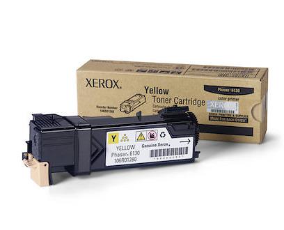 Как определить оригинальность продукции Xerox?