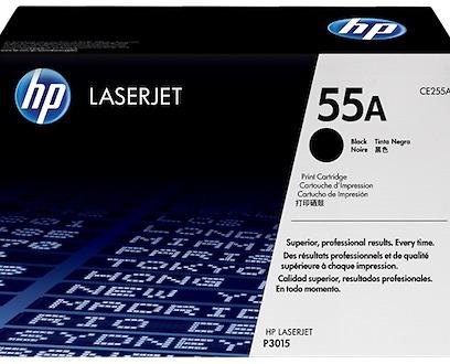 Способы определения сроков годности струйных и лазерных картриджей HP